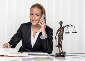Rechtsschutzversicherung auch online abschließen