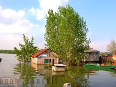 Hahn Versicherung - Elementarschäden - Überschwemmung