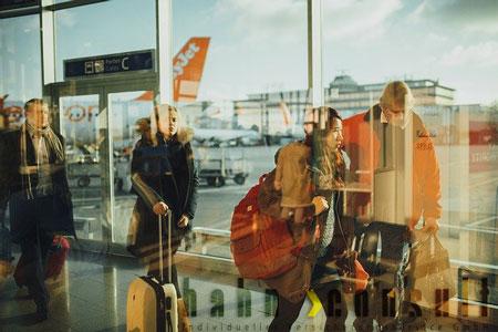 Reiseversicherungen von Hahn Consult, für deinen Urlaub