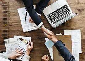 Gewerbe- und Industrieversicherungen Hahn Consult Individueller Versicherungsservice GmbH