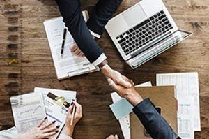 Gewerbeversicherungen Hahn Consult Individueller Versicherungsservice GmbH aus dem Eichsfeld